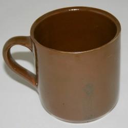 Kaffeetopf gerade 0,2 l