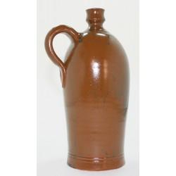 Flasche, schlank