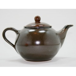 Teekanne groß