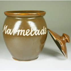 Marmeladentopf